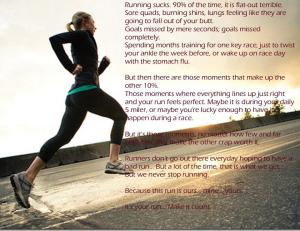 WomensRunning Community