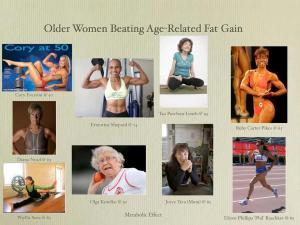 Older Gals
