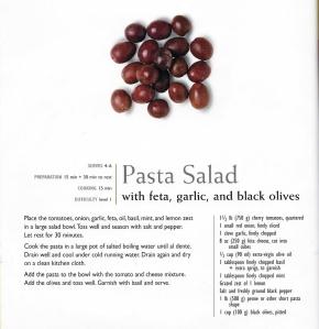 Directions Pasta Salad