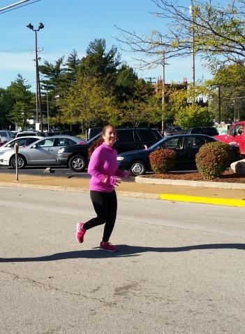 Run Jenni run.