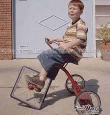 Who screwed with my bike?!!