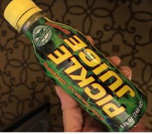 pickle-juice